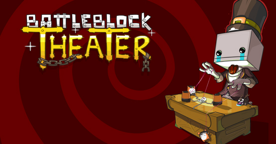 BattleBlock Theater Walkthrough (Xbox 360)