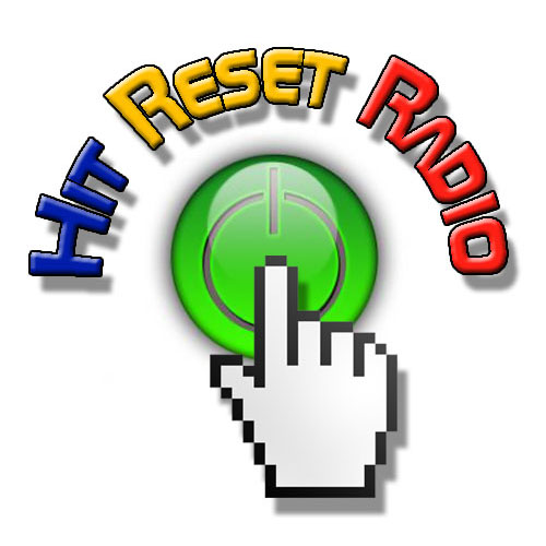Hit Reset Radio - Gaming Podcast