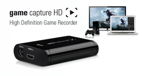 How to make a youtube video:<br>Capture Devices & Elgato Review