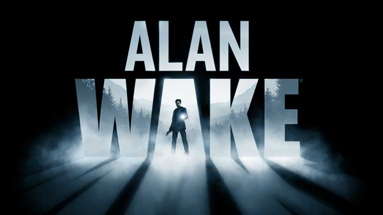 Alan Wake Walkthrough (Xbox 360)