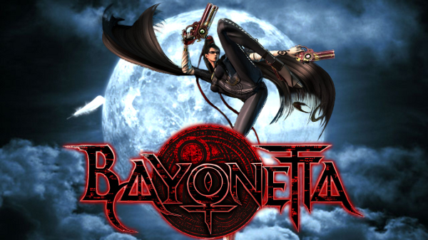 Bayonetta Review - Perv Game To The Max
