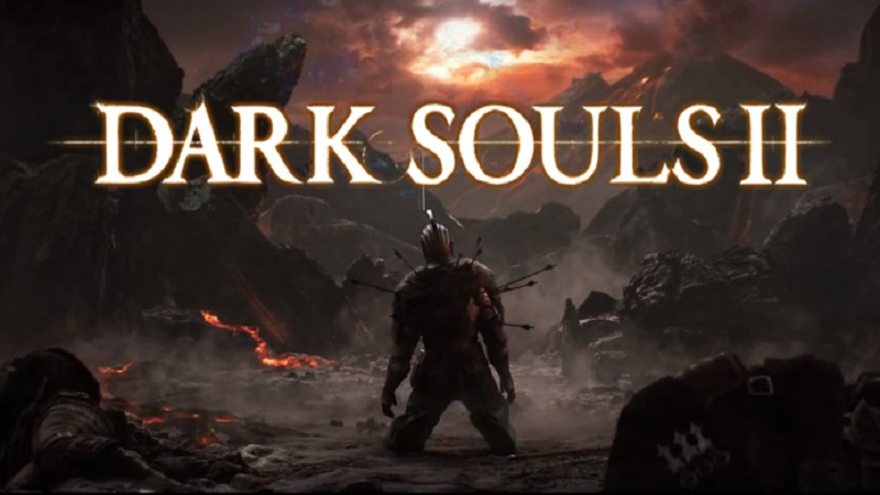 Dark Souls II Mage / Sorceror Walkthrough (Xbox 360)