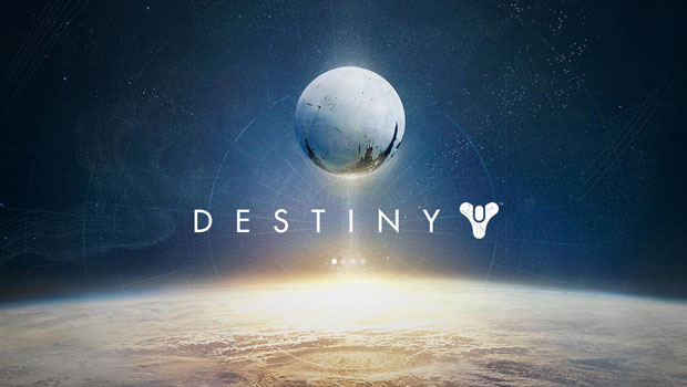 Destiny Walkthrough (PS3)