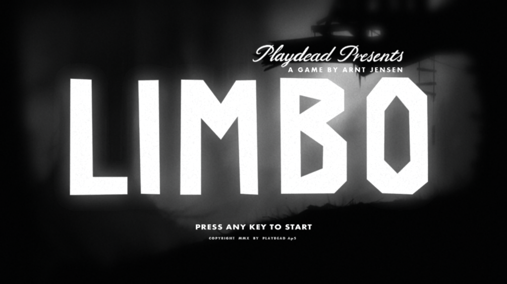 Limbo Walkthrough (Xbox 360)