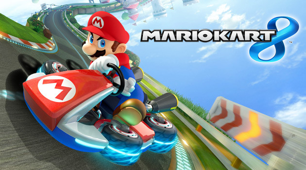 Mario Kart 8 Tournament & Giveaway - Live On Twitch