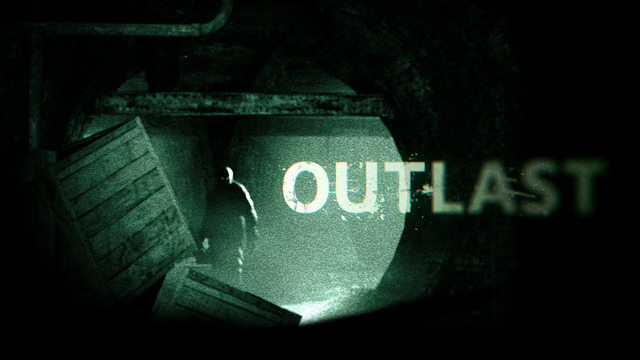 Outlast Walkthrough (Playstation 4)