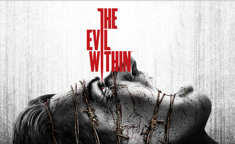 The Evil Within Walkthrough (Xbox 360)
