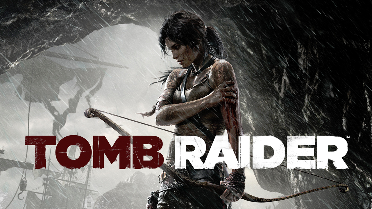 Tomb Raider Walkthrough (Xbox 360)